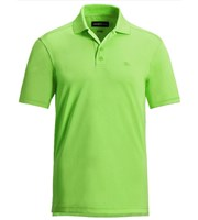 LOUDMOUTH Mens Essential Golf Polo Shirt