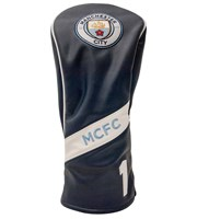 Manchester City Heritage Driver Headcover
