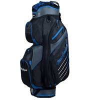 MacGregor Tourney Plus 10 Inch Cart Bag
