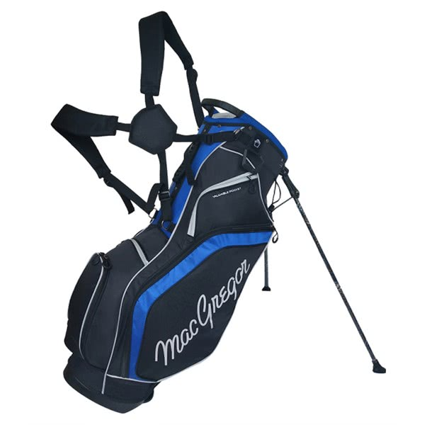 MacGregor 9 Inch Response Stand Bag