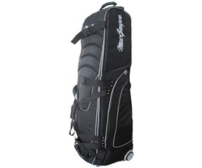 MacGregor Premium Travel Cover with Wheels