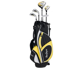 MacGregor Junior Boys Tourney Package Set