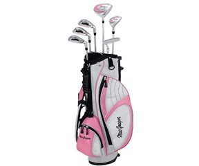 MacGregor Junior Girls Tourney Package Set