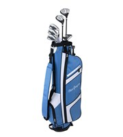 MacGregor Ladies CG1900 Half Package Set  Graphite Shaft