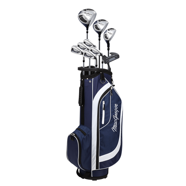 MacGregor Ladies CG2000 Package Set (Graphite Shaft)