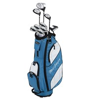 MacGregor Ladies CG1900 Package Set  Graphite Shaft