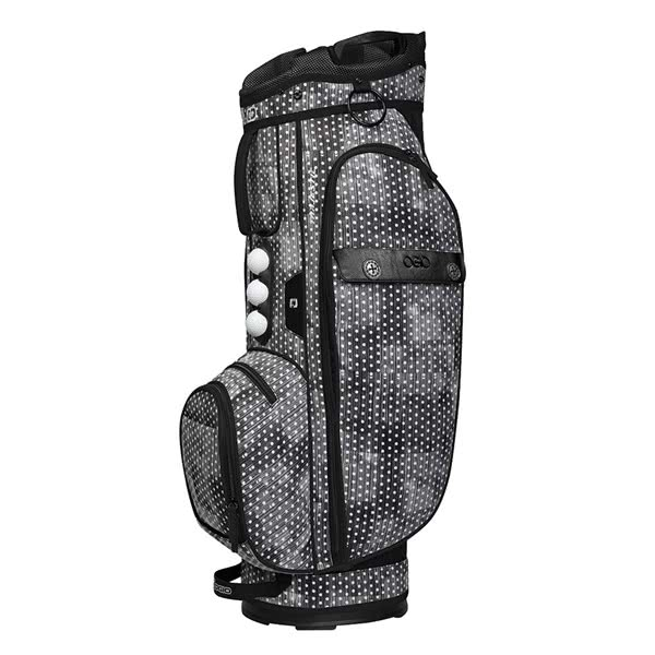 Ogio Ladies Majestic Cart Bag 2018 Golfonline