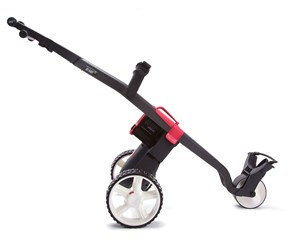GoKart Manual Electric Trolley with Lithium Battery