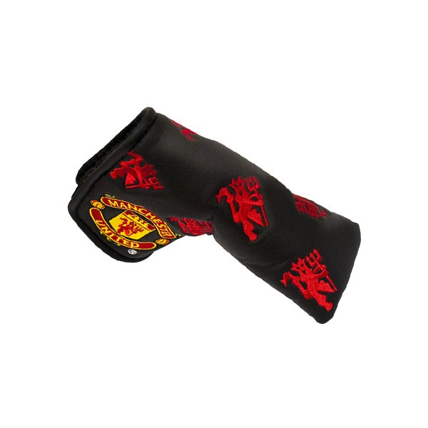 f876dc9c078 Manchester United Blade Putter Headcover