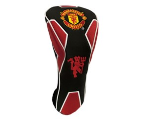 Manchester United Executive Driver Headcover
