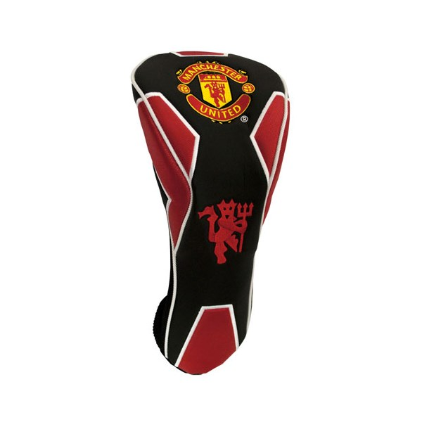 6eb4be3a5ef Manchester United Executive Driver Headcover