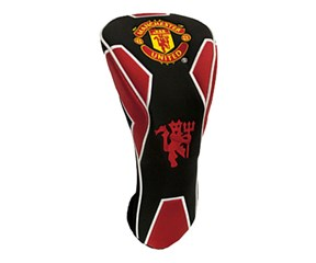 Manchester United Executive Fairway Wood Headcover
