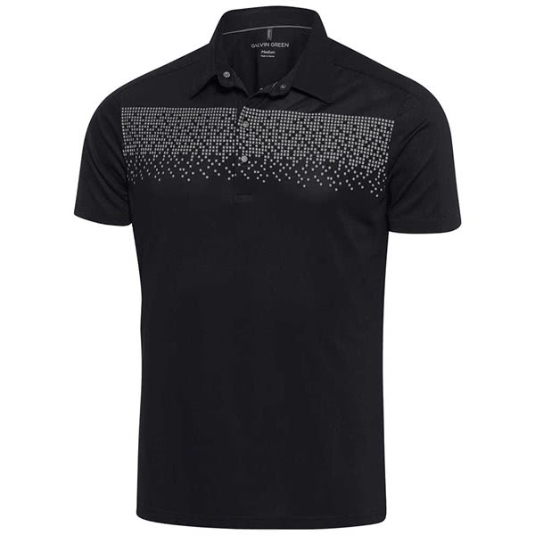 Galvin Green Mens Marcel VENTIL8 PLUS Polo Shirt