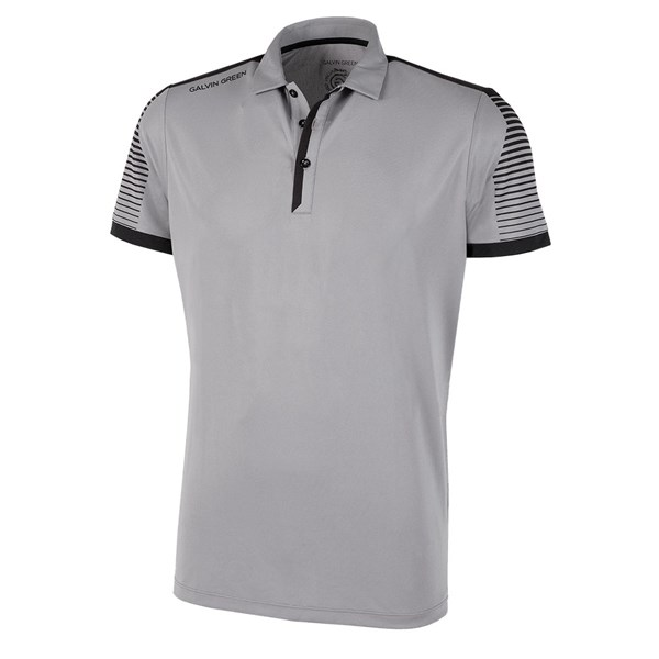 Galvin Green Mens Marcus Ventil8 Plus Polo Shirt