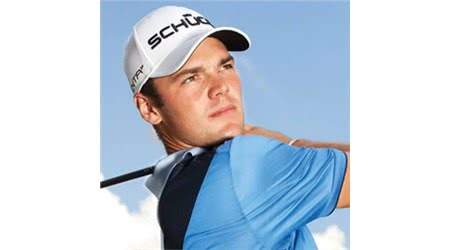 Martin Kaymer Leads the Charge after First Day at Pinehurst