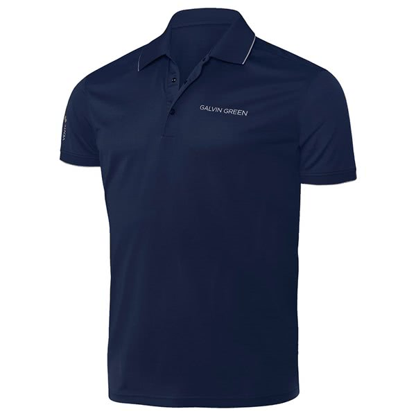 Galvin Green Mens Marty Tour Edition VENTIL8 PLUS Polo Shirt