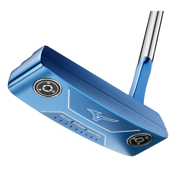 Mizuno M-Craft 1 Milled Forged Putters