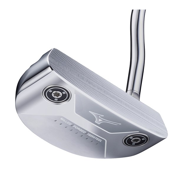 Mizuno M-Craft 3 Milled Forged Putters