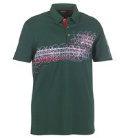 Galvin Green Mens Mel Polo Shirt