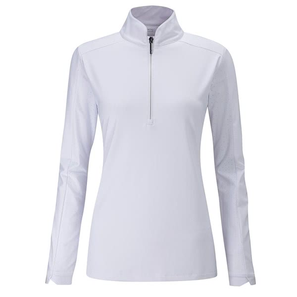 Ping Collection Ladies Melrose Long Sleeve Top