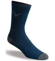 Callaway Mens Tour Series Technical Crew Socks