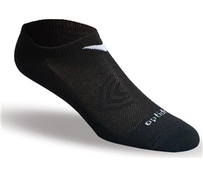 Callaway Mens X-Series Technical No Show Socks