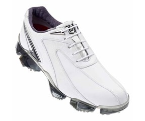 FootJoy Mens XPS-1 Golf Shoes 2014  White/White/Black/Silver