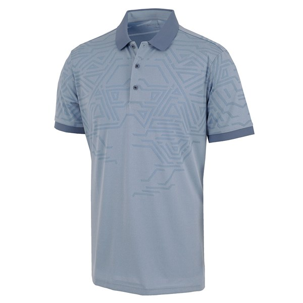 Galvin Green Merell Ventil8 Plus Short Sleeve Polo Shirt