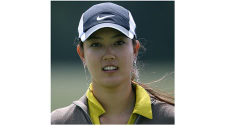 Michelle Wie Withdraws 13 Holes into the Evian Championship
