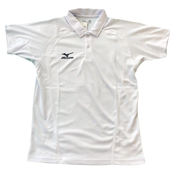 79e3c376 Mizuno Mens Takeshi Polo Shirt. Double tap to zoom. 1 ...