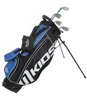 MKids Junior Pro 61 Inch Blue Package Set