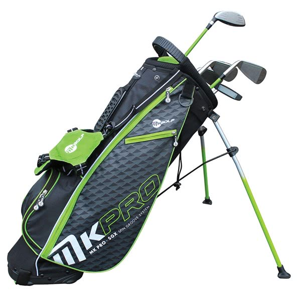 MKids Junior Pro Half Package Set 2018