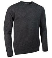 Glenmuir Mens Morar Crew Neck Sweater