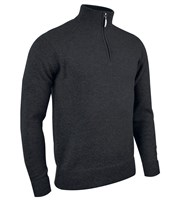 Glenmuir Mens Samuel Merino Water Repellent Sweater