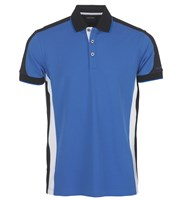 Galvin Green Mens Moe Short Sleeve Polo Shirt