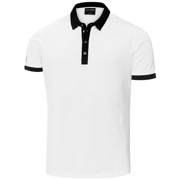 2f9ae41c9 Galvin Green Mens Monte VENTIL8 Plus Polo Shirt. Double tap to zoom. 1 ...