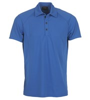 Galvin Green Mens Moore Ventil8 Short Sleeve Polo Shirt