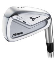Mizuno MP-H5 Irons  Steel Shaft