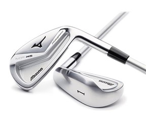 Mizuno MP H5 Driving Iron 2015