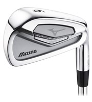 Mizuno MP-15 Irons  Steel Shaft