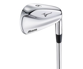Mizuno MP-5 Irons  Steel Shaft