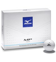 Mizuno MP-S Golf Balls 2016  12 Balls