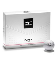 Mizuno MP-X Golf Balls 2016  12 Balls