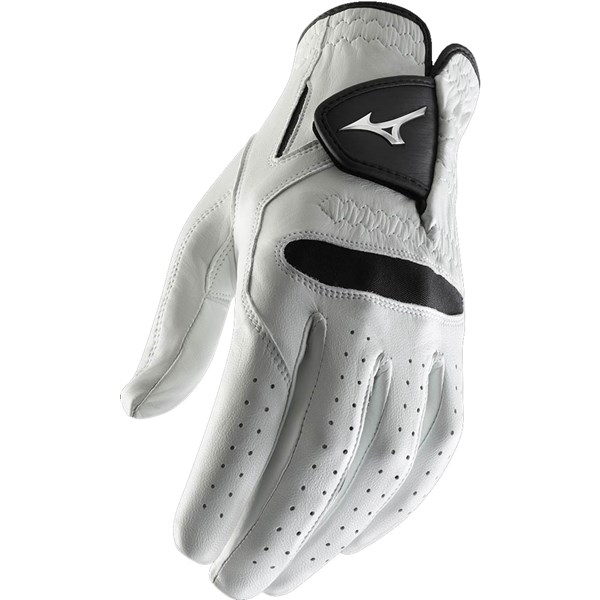 Mizuno Mens Pro Cabretta Leather Golf Glove