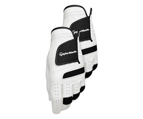 TaylorMade Stratus Premium Golf Gloves 2015  2 Pack