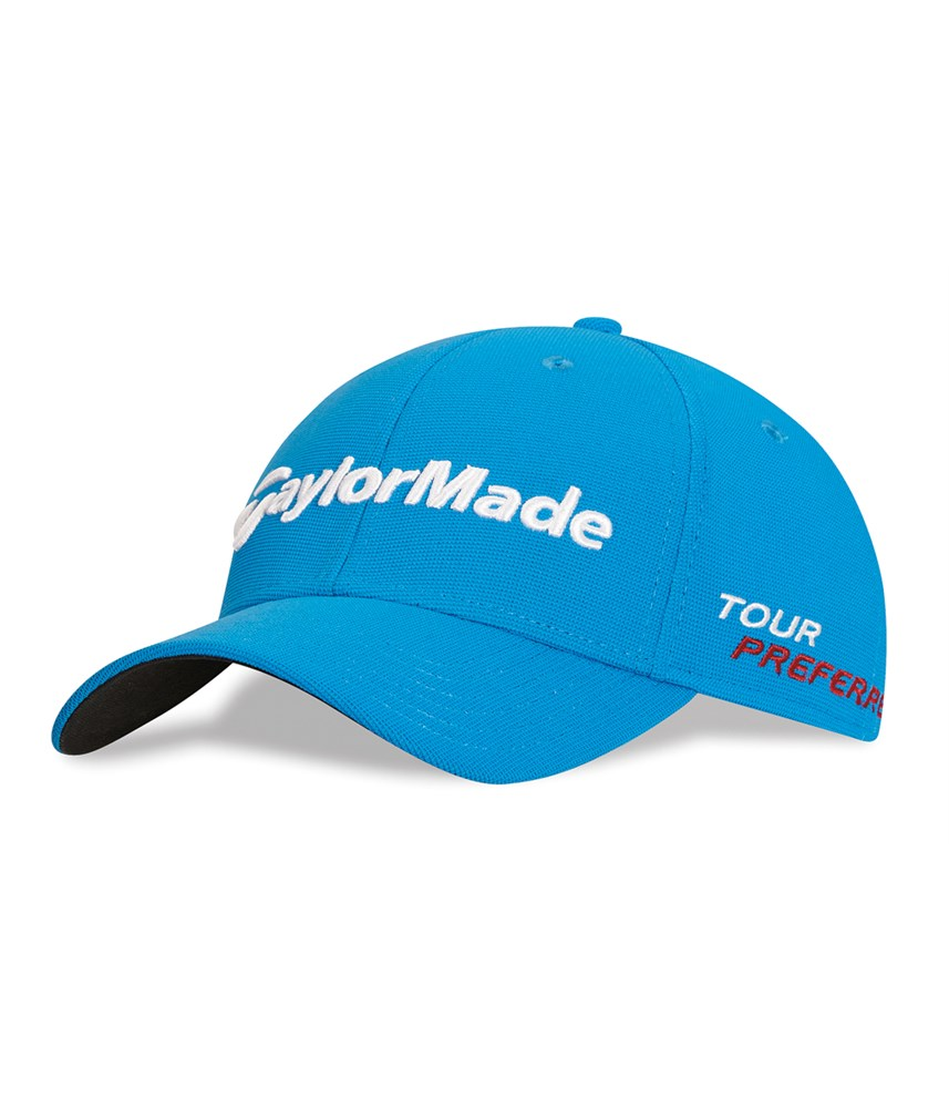 17b08c2d298 TaylorMade Tour Radar Structured Cap 2014. Double tap to zoom