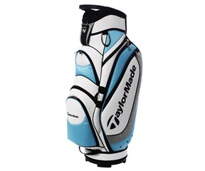 TaylorMade Ladies Monaco Cart Bag 2015