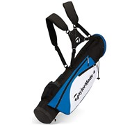 TaylorMade Quiver Pencil Bag 2015 (Black/White/Blue)