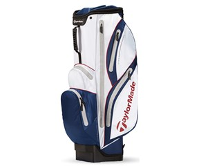 TaylorMade Catalina Waterproof Cart Bag 2015