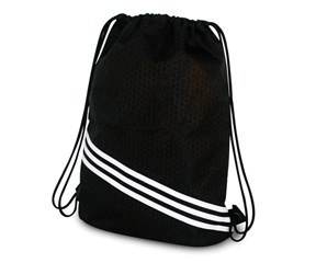 Adidas University Shoe Tote  Draw String